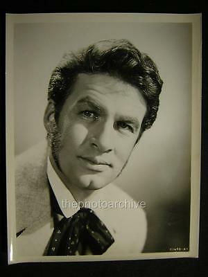 1957 Bill Travers The Barretts Of Wimpole Street Vintage Movie Photo 406E