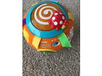 Vtech crawl and learn baby ball