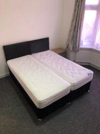Nice double room in Chadwell Heath
