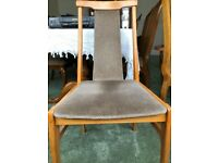 2 x Dining Chair to sell £10 For Both