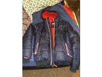 Super dry Men's Jacket!