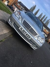 Mercedes Benz c class 2.5 c230 se 7G-tronic 2 dr estate low miles