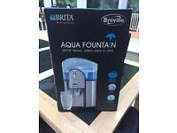 Brita Aqua Fountain