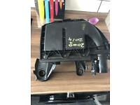 Peugeot 2008 airbox