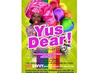 Yus Dear! Northamptonshire's New LGBT Night