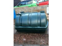 titan heating oil tank 1250 litres