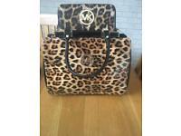 Michael kors bag and purse