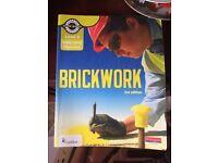 Bricklaying book