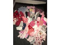 1-1.5 years / 12-18 months baby girls clothes bundle
