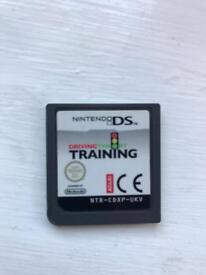Driver Theory Training ds