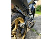 Yamaha Yzf r125 Perfect for new riders CBT