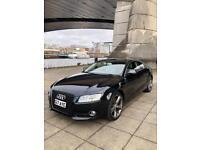Audi A5 2.7 TDI Sport multitronic