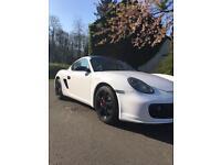 Porsche Cayman s for sale