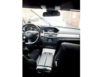 Mercedes-Benz, E CLASS, Saloon, 2010, Semi-Auto, 2987 (cc), 4 doors