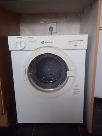 New White knight dryer
