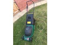 Turbotrack 35 Lawnmower spare or repair