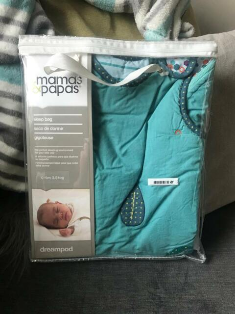 lowest price d6b40 b7157 Mamas & Papas Dreampod Sleep Bag | in Golcar, West Yorkshire | Gumtree