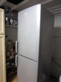 BEKO CF64S Fridge Freezer - Partly working with FAULT - for spares or repair