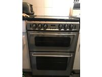 Newworld Newhome Gas cooker £60