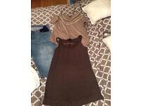 Maternity clothes summer bundle