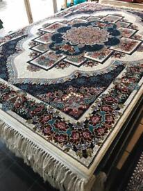 Brand New Persian Rug 150cn x 225cm