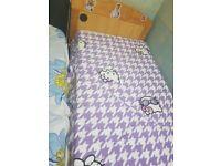Kids Cot / Bed