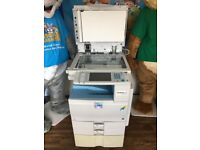 Ricoh Aficio MP C2551 All in One Printer, Copier, Scanner (Collection Only)