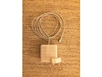 Apple 60w Magsafe Power Adapter/Charger