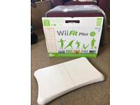 Wii fit plus board and loads of great baby stuff