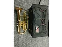Cornet Yamaha ycr 4330g