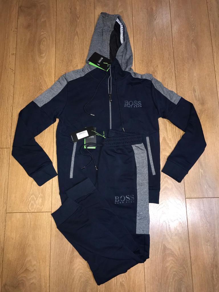 bbecff6f14 Men's Hugo boss tracksuit slim fit all sizes | in Birmingham City Centre ...