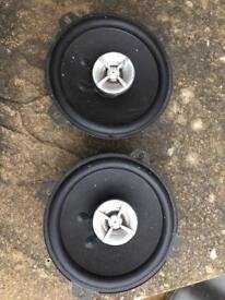 JBL GT5-502 Component speakers