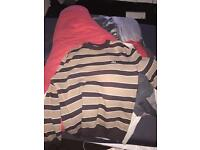 lacoste jumper/sweatshirt