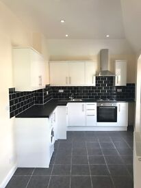 Stunning 2 Bedroom Flat Very Central Bathgate