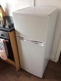 Tall Fridge Freezer (Perfect Condition)