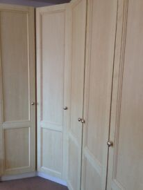 Great condition bedroom furniture