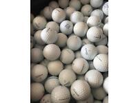 100 pro vs golf balls