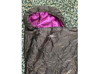Gelert ultralite sleeping bag