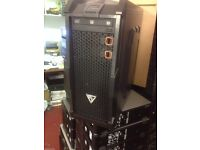 CHEAP FAST Gaming PC Core 2 Duo 4.8GHz 2GB Ram 320GB HDD Windows DVD Office
