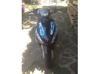 Scooter Piago zip 49 cc