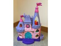Fisher-Price Littlepeople Princess Castle