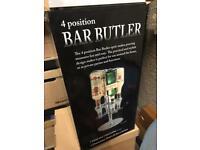 Bar Butler Brand New in Box.