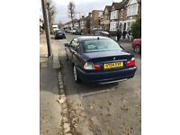 For sale BMW 320 cd m sport remapped