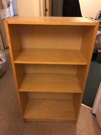 Bookcase / Bookshelf / Shelving unit