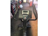 Pedal exercise bike