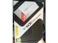 3ds Xl/ With Box
