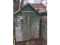 Garden Shed in need of some TLC