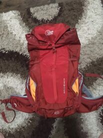 Lowe Alpine Airzone Hike 30 Travelling Backpack