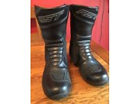 Men's RST boots