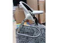 PHIL & Teds Baby Highpod Baby chair